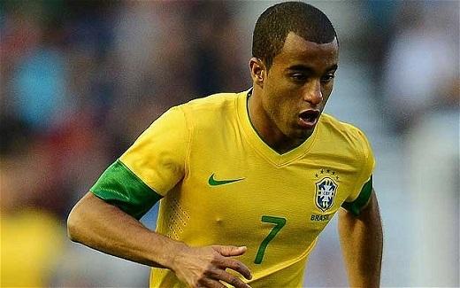 Top 5 bản hợp đồng đắt giá nhất trong lịch sử bóng đá Brazil