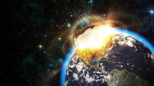 """Hôm nay, một tiểu hành tinh sẽ """"sượt"""" qua Trái đất"""