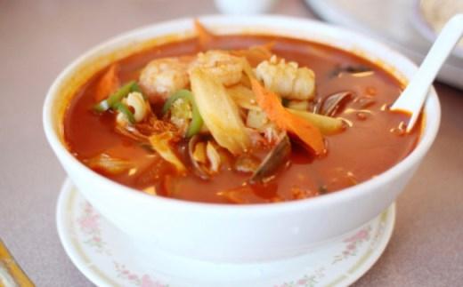 """7 món súp """"nhìn là sợ"""" khiến nhiều thực khách phải chạy dài"""