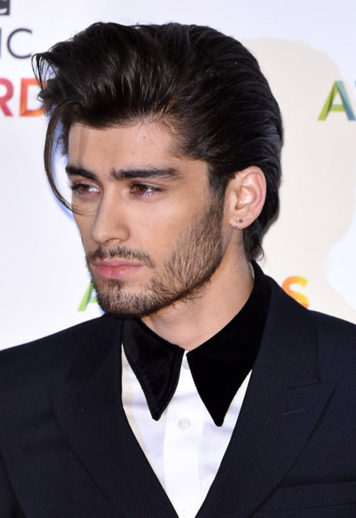 Nhìn lại chặng đường 5 năm Zayn gắn bó cùng One Direction