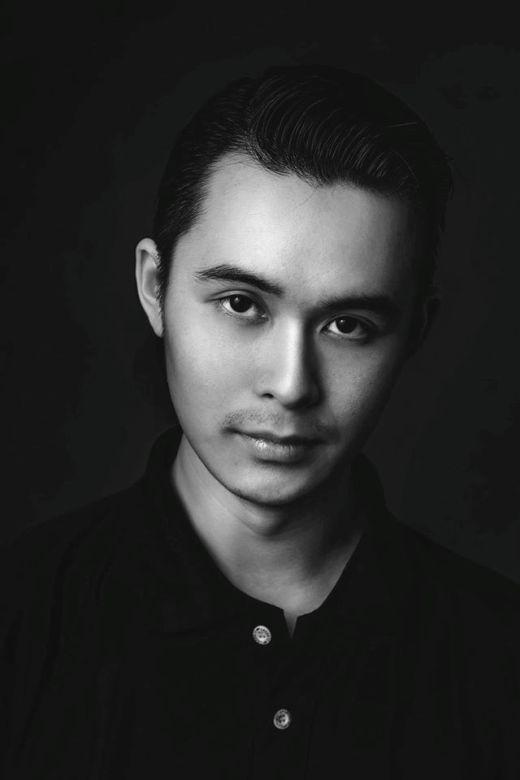 Tim Phạm là một họa sĩ, nhà thiết kế nổi tiếng.