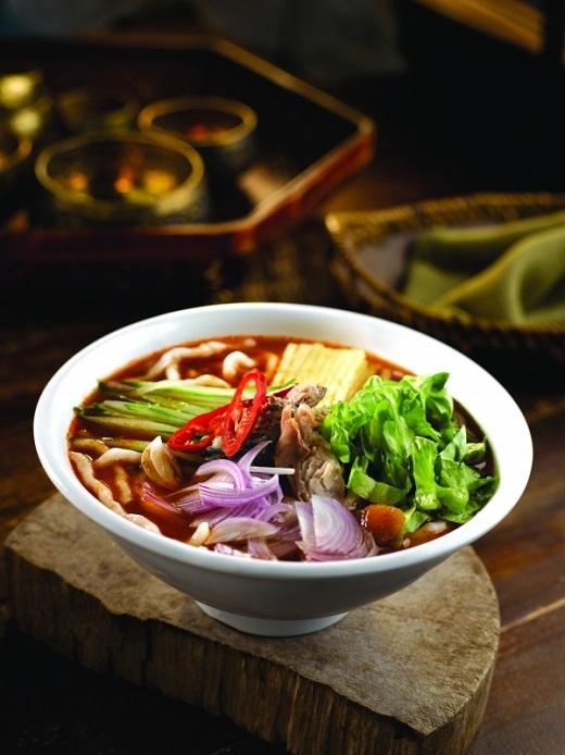 9 địa điểm ăn uống bạn cần đến trước khi quyết định... ăn kiêng