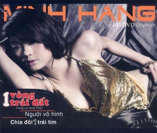 Album đầu tay Một vòng trái đất rất được đón nhận. Đây cũng là album đạt mức giá bán kỉ lục, cao nhất từ trước đến nay tại thị trường âm nhạc Việt Nam. - Tin sao Viet - Tin tuc sao Viet - Scandal sao Viet - Tin tuc cua Sao - Tin cua Sao