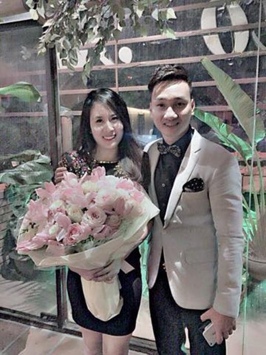 Thành Trung - Ngọc Hương được ví như một cặp trai tài gái sắc của showbiz Việt. - Tin sao Viet - Tin tuc sao Viet - Scandal sao Viet - Tin tuc cua Sao - Tin cua Sao