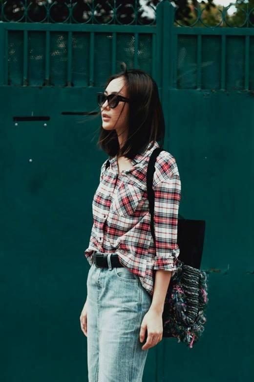 """""""Lột xác"""" hoàn toàn khỏi hình ảnh một cô hot girl tuổi teen, Helly Tốngđã trở thành một nhà kinh doanh đầy bản lĩnh và thành công."""