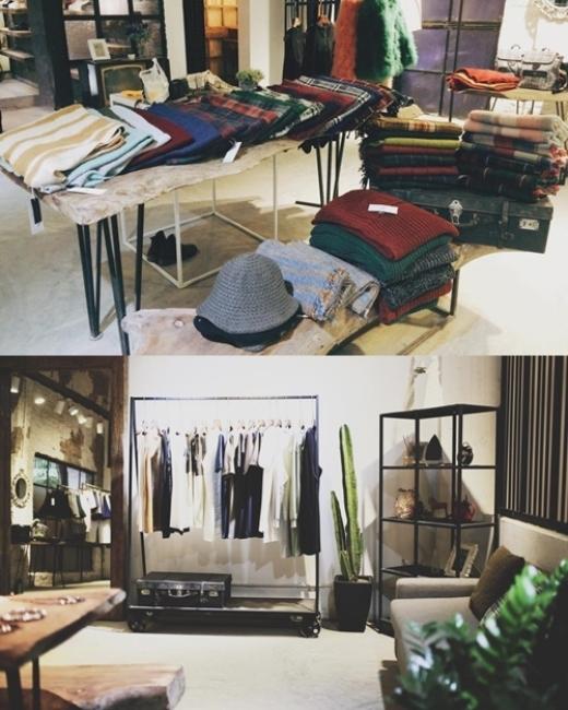 Cô hiện là bà chủ của của 3 shop quần áo thời trang nổi tiếng tại Hà Nội,