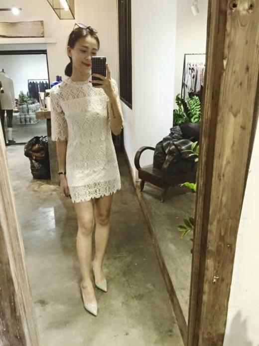 Nhờ gu thẩm mỹ tốt và sáng tạo nên shop thời trang của cô hiện là một trong những shop được nhiều bạn trẻ quan tâm và yêu thích