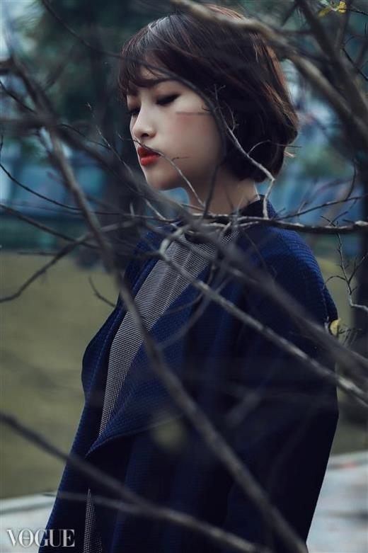 Nguyễn Diệu Huyền còn được mọi người biết đến với cái tên Nzim - là một hotgirl nổi tiếng của Hà thành.