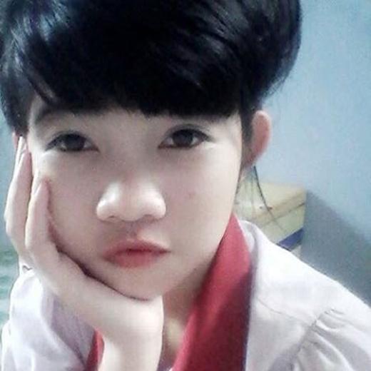 Nữ sinh lớp 9Nguyễn Thị Diệu Nguyên
