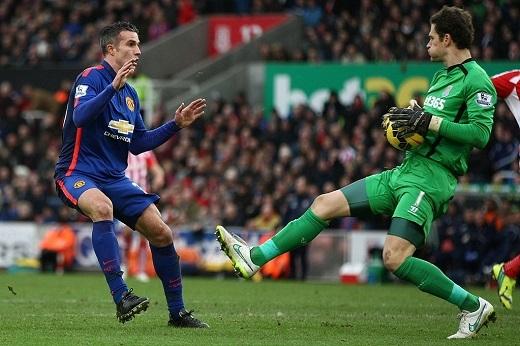 Man Utd đã tìm được người thay thế xứng đáng cho sự ra đi của De Gea?