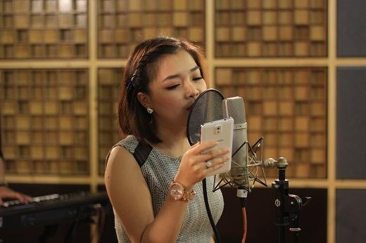 Ca sĩ Thanh Ngọc