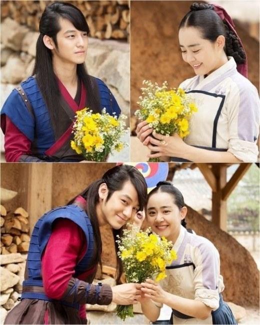 Những sao Hàn khán giả mong chờ 'thành đôi' trên màn ảnh
