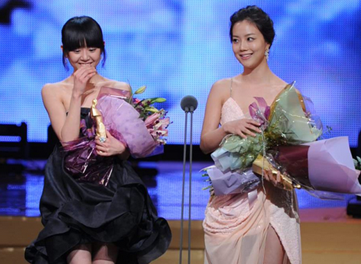 Cặp đôi đồng giới ấn tượng nhất màn ảnh Hàn