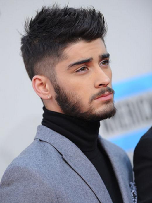 Zayn sẽ phát triển sự nghiệp solo sau khi rời One Direction