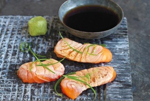 7 thực phẩm giúp bạn có vòng eo thon gọn