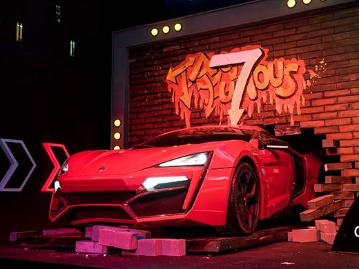 Dàn sao Fast & Furious khẳng định sẽ có phần 8