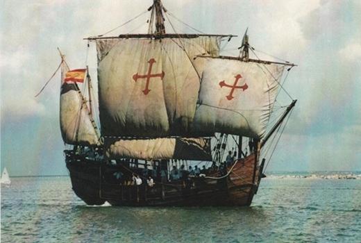 10 con tàu mất tích một cách bí ẩn nhất trong lịch sử