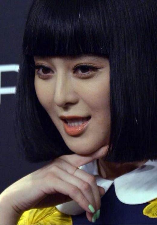 Vẻ đẹp tuyệt sắc thiên hương của Phạm Băng Băng đều nhờ Photoshop?