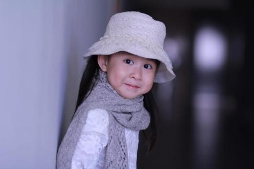 Con gái BTV Hoài Anh cực kì xinh đẹp và đáng yêu. - Tin sao Viet - Tin tuc sao Viet - Scandal sao Viet - Tin tuc cua Sao - Tin cua Sao