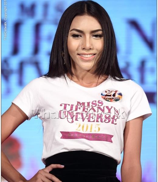 Sốc với những thí sinh xấu lạ của Hoa hậu Chuyển giới 2015