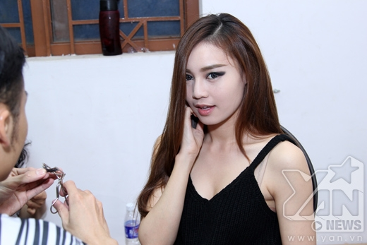 Ninh Dương Lan Ngọc - Tin sao Viet - Tin tuc sao Viet - Scandal sao Viet - Tin tuc cua Sao - Tin cua Sao
