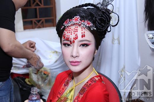 Angela Phương Trinh sẽ vào vai Thúy Vân trong Truyện Kiều của Nguyễn Du. - Tin sao Viet - Tin tuc sao Viet - Scandal sao Viet - Tin tuc cua Sao - Tin cua Sao