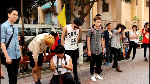 Ekip Vietnam Style Innovator 2015