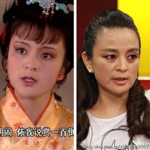 Vai Thám Xuân do Đông Phương Văn Anh đóng. Lúc đầu cô chỉ là thư ký trường quay, sau thành công của bộ phim, Đông Phương Văn Anh đã trở thành nhà sản xuất phim.