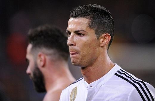 Man Utd quyết định chi đậm để đón Ronaldo trở về?