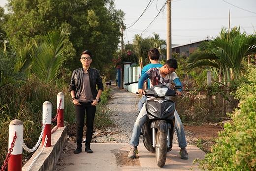 Bất ngờ với diễn xuất xuất thần của Vũ Cát Tường - Tin sao Viet - Tin tuc sao Viet - Scandal sao Viet - Tin tuc cua Sao - Tin cua Sao