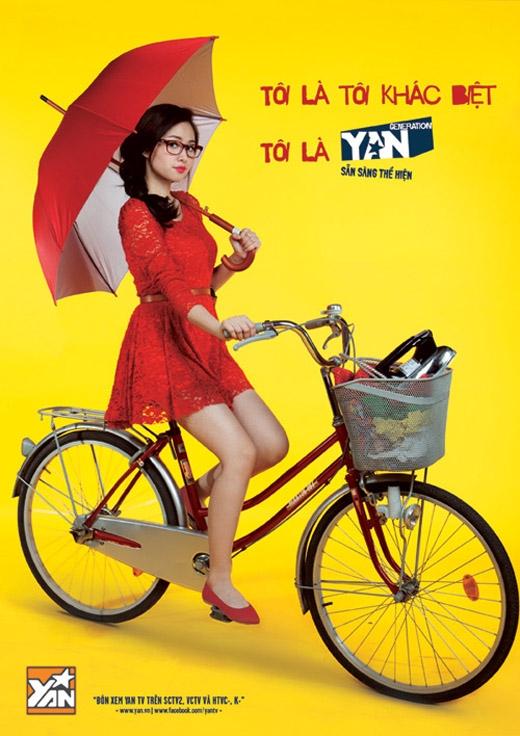 YANTV hé lộ chiến dịch mới cực hot năm 2015