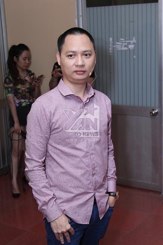 Nguyễn Hải Phong - Tin sao Viet - Tin tuc sao Viet - Scandal sao Viet - Tin tuc cua Sao - Tin cua Sao