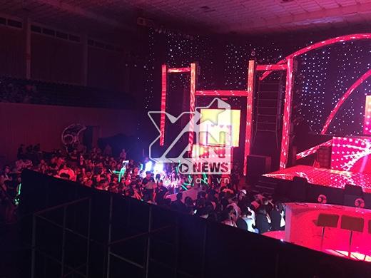 Giang Hồng Ngọc xuất sắc lên ngôi Quán quân lần 3 - Tin sao Viet - Tin tuc sao Viet - Scandal sao Viet - Tin tuc cua Sao - Tin cua Sao