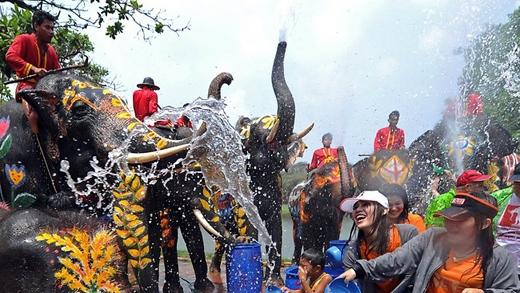 Những điểm đến đầy hấp dẫn trong mùa lễ hội nhộn nhịp tháng Tư