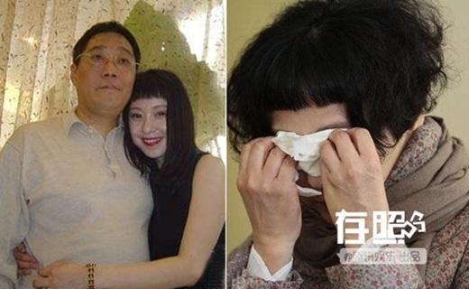 Những giai nhân Hoa ngữ lao đao vì chồng đại gia sa cơ