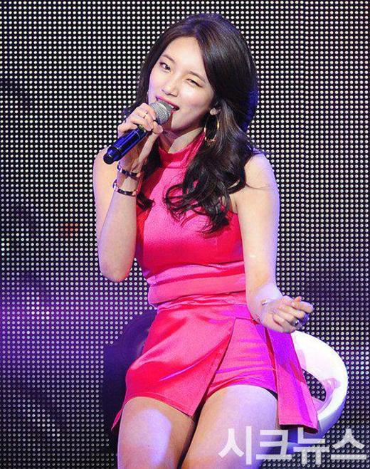 Suzy tiết lộ lý do yêu Lee Min Ho