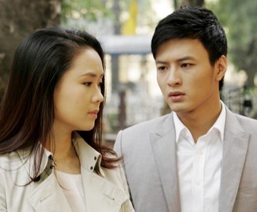 ... Anh tỏa sáng với vai Minh Khang trong Cầu vồng tình yêu. - Tin sao Viet - Tin tuc sao Viet - Scandal sao Viet - Tin tuc cua Sao - Tin cua Sao