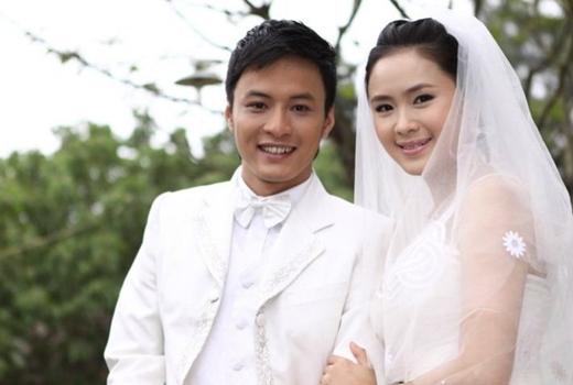Hồng Đăng và Hồng Diễm từ đó trở thành một cặp đôi đẹp trên màn ảnh Việt. - Tin sao Viet - Tin tuc sao Viet - Scandal sao Viet - Tin tuc cua Sao - Tin cua Sao
