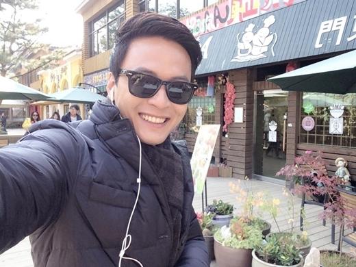 """Những điều ít biết về chàng """"hot boy"""" Hồng Đăng của phim truyền hình Việt - Tin sao Viet - Tin tuc sao Viet - Scandal sao Viet - Tin tuc cua Sao - Tin cua Sao"""