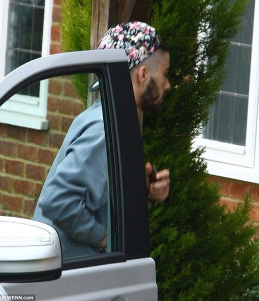 Zayn Malik sắm nhà cưới vợ ngay sau khi rời khỏi nhóm