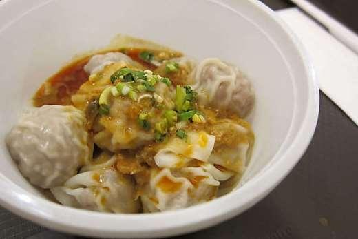 Những món ăn đường phố Thượng Hải nhất định phải ăn thử