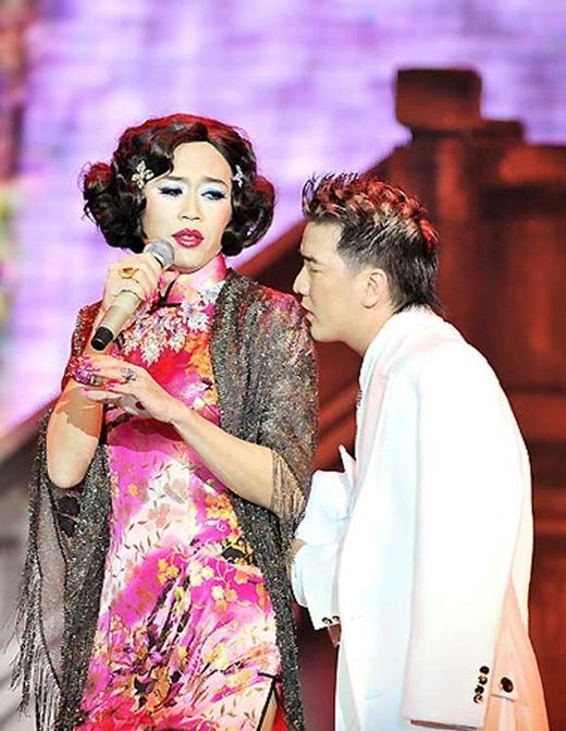 Những cặp thầy – trò nổi tiếng gắn bó của showbiz Việt - Tin sao Viet - Tin tuc sao Viet - Scandal sao Viet - Tin tuc cua Sao - Tin cua Sao