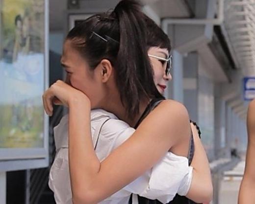 Tình thầy trò của Xuân Lan - Lê Thúy bắt đầu từ chương trình Vietnam's Next Top Model. - Tin sao Viet - Tin tuc sao Viet - Scandal sao Viet - Tin tuc cua Sao - Tin cua Sao