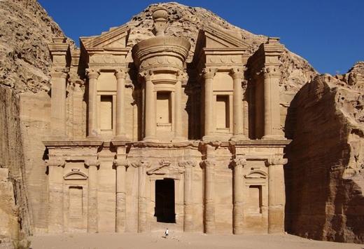 Bí ẩn 16 công trình cổ đại làm đau đầu các nhà khảo cổ