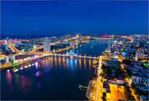 Tự hào là thành phố đáng sống nhất Việt Nam, Đà Nẵng để lại những ấn tượng khó quên về một thành phố văn minh và thân thiện trong mắt du khách.
