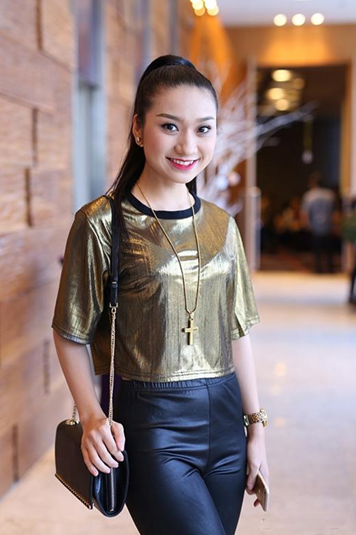 Sao Việt và những lỗi trang phục tuần qua