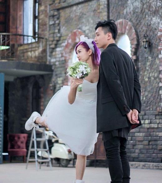 Nghe hot couple Min (St.319) - Nhật Minh kể xấu lẫn nhau