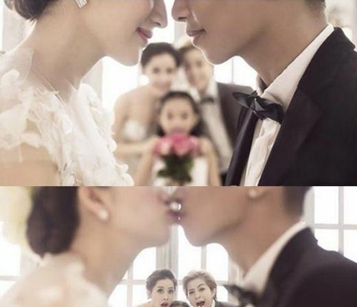 Các cặp đôi chênh lệch hơn 10 tuổi của showbiz Việt - Tin sao Viet - Tin tuc sao Viet - Scandal sao Viet - Tin tuc cua Sao - Tin cua Sao