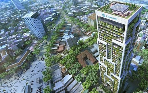 """Những dự án sẽ """"thay da đổi thịt"""" cho Sài Gòn trong tương lai (phần cuối)"""