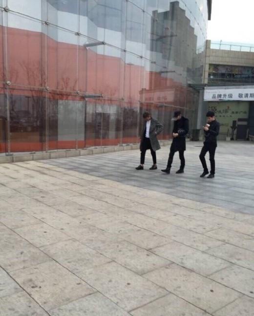 """Sao Hàn khốn đốn vì bị """"vạch mặt"""" công khai"""